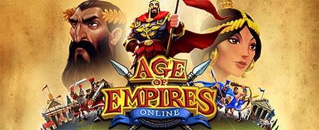 Age of Empires Online Beta'sını kaçırmayın!