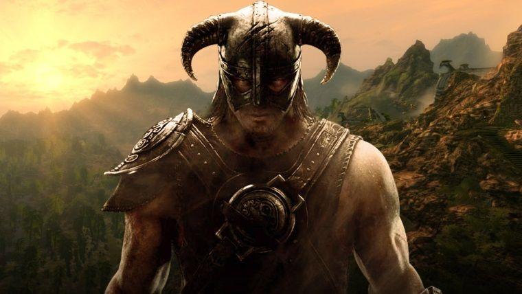 Elder Scrolls V: Skyrim bu hafta sonu boyunca ücretsiz olacak
