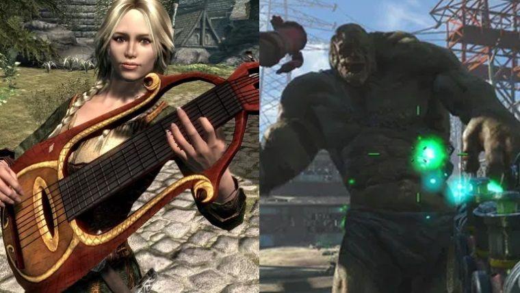 Fallout 4 ve Skyrim, Xbox Game Pass PC için geliyor