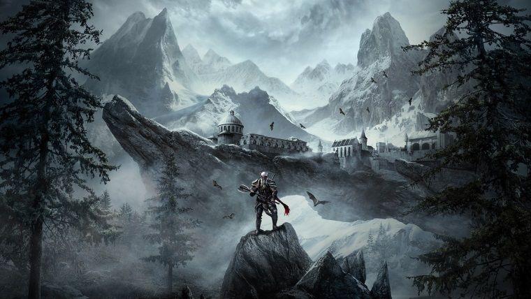 Eski Elder Scrolls yapımcılarından yeni RPG