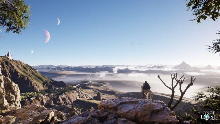 Wayward Realms'i beklemek için henüz erken