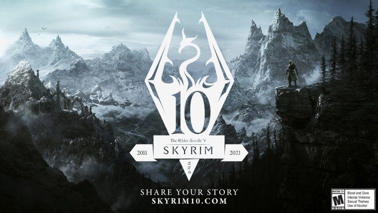 Skyrim'i modlu sevenlere Anniversary Edition'dan üzücü haber geldi