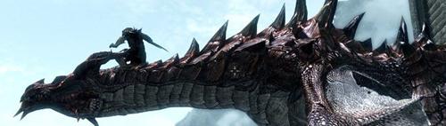 Dragonborn Xbox Live'da