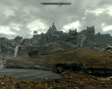 63 - The Elder Scrolls V: Skyrim - B�y�k �nceleme