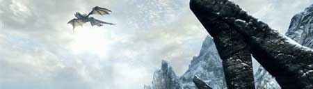 Dragonborn için PC ve PS3 çıkış tarihi açıklandı