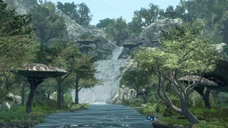 Beyond Skyrim: Morrowind oyunu için ilk teaser yayınlandı