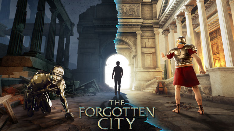 The old Skyrim mod becomes The Forgotten City game