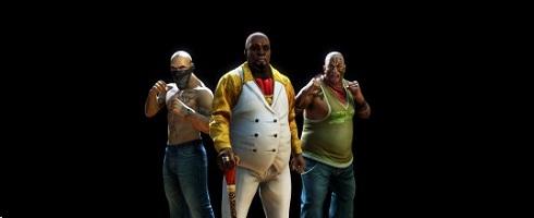 X360 Kinect'e özel Fighters Uncaged duyuruldu