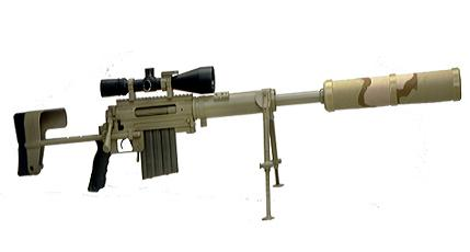 Homefront'un silahları