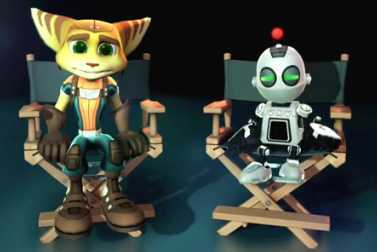 Ratchet and Clank: All for One duyuruldu