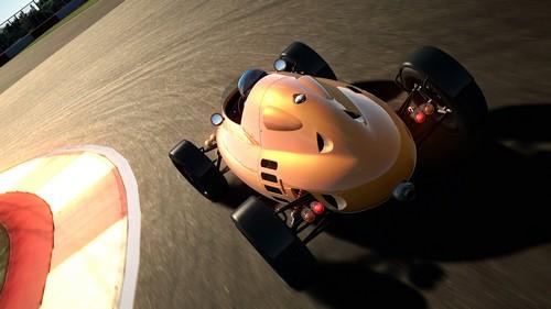 Gran Turismo 6'dan ilk görseller, ilk video ilk bilgiler!