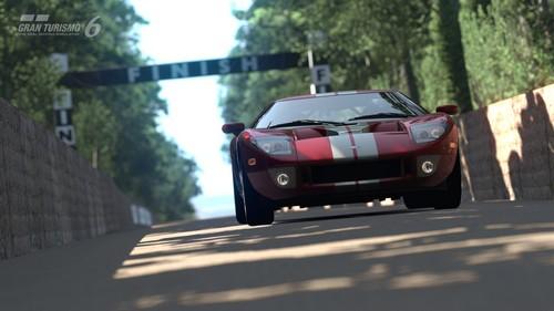 Gran Turismo'ya film geliyor
