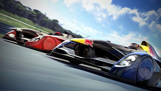 Gran Turismo 6'ya yeni güncelleme geldi