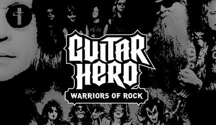 Guitar Hero nasıl yaşar?