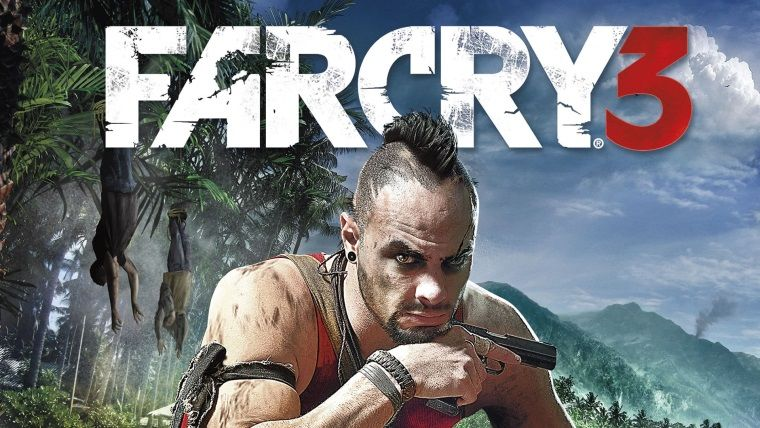 Far Cry 3, Uplay'de ücretsiz