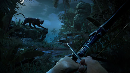 Far Cry 3 nerede başladı? Nerede bitecek?