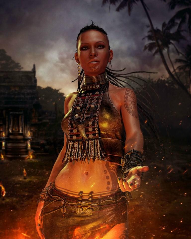 Far Cry 3 Deluxe Bundle DLC'si çıktı!