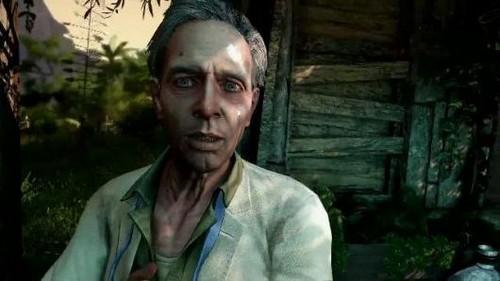 Far Cry 3'ün Dr. Earnhardt'ı vefat etti