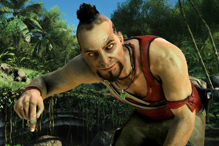 4 - Far Cry 3, �nceki oyunlardan 10 kat daha b�y�k