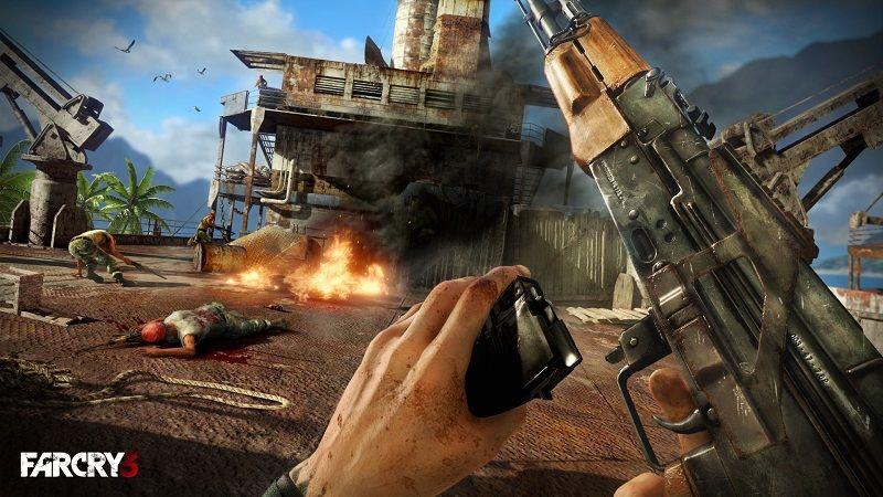 Far Cry 3, Ubisoft Connect'de ücretsiz dağıtılıyor