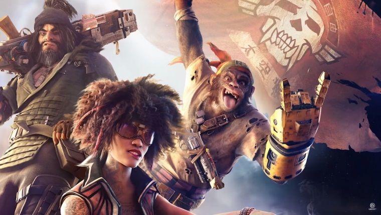 Ubisoft Beyond Good & Evil 2 için yeni bir canlı yayın düzenliyor