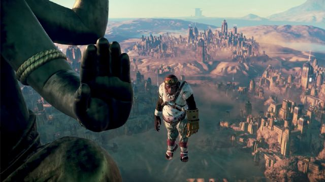 Beyond Good & Evil 2'nin oynanış videosu yayınlandı