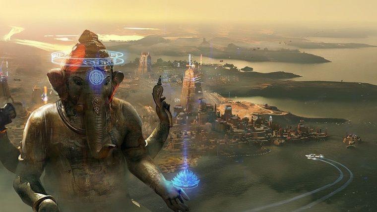 Beyond Good & Evil 2'den yeni konsept tasarımları
