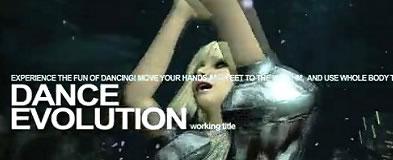 Dance Evolution, Kinect için de duyuruldu