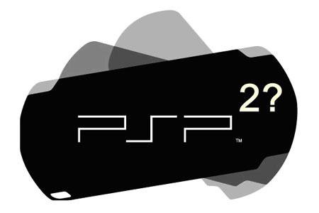 PSP 2'nin detayları da sızdı