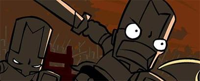 Castle Crashers'ın PSN çıkış tarihi