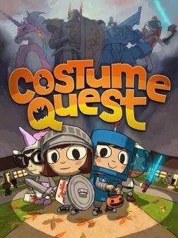 Costume Quest ve Stacking eve döndü