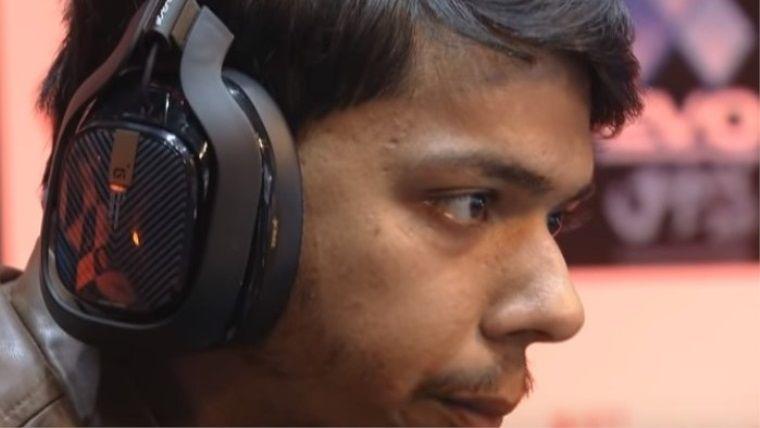 Japonya'da düzenlenen büyük Tekken 7 turnuvasının sürpriz galibi