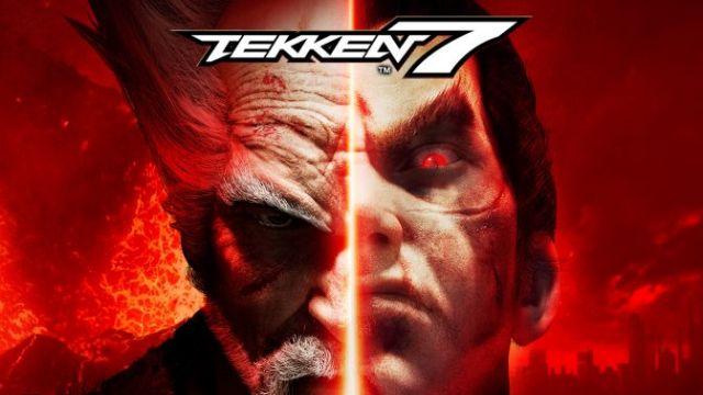 Tekken 7 PC'de güncellendi
