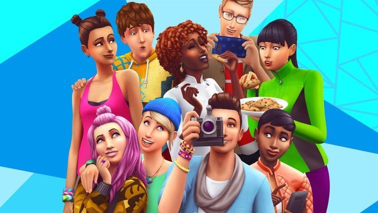 Sims 4 Para Hilesi ve Diğer Hileler