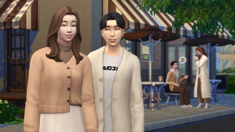 Sims 4 bedava içerik güncellemesi ev dekorasyoncularını sevindirecek