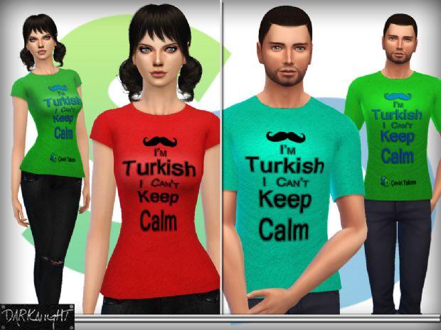 Sims 4'ün hayran yapımı Türkçe yaması hazır