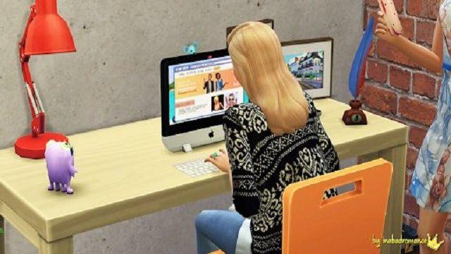 Sims 4, Mac bilgisayarlara geldi