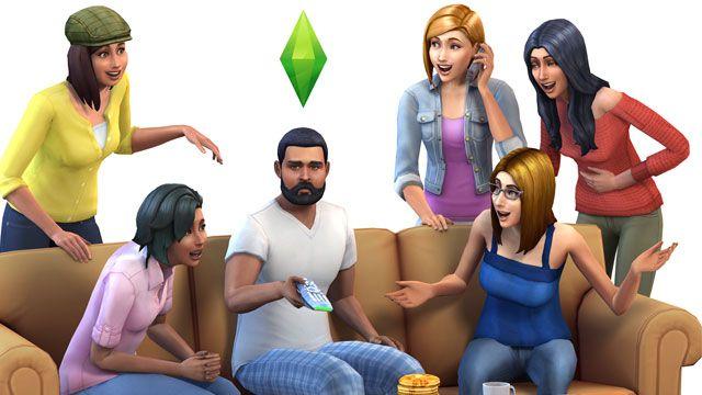 The Sims 4 için 'Get to Work' ek paketi yayımlandı