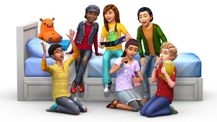 The Sims 4, Xbox One'a geliyor