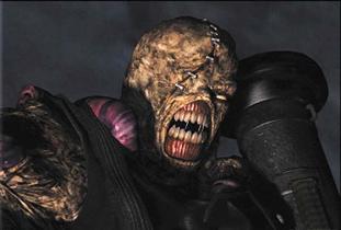 Resident Evil 6, VGA 2010'da mı?