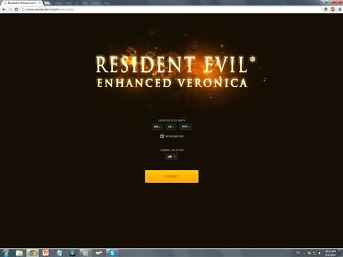 Yoksa yeni bir Resident Evil mı geliyor?