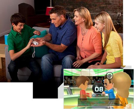 Wii Party'den ekstra kumanda hediye