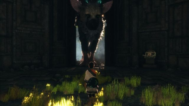 Naughty Dog'tan Last Guardian'a övgü dolu sözler