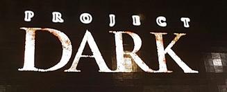 PS3'e özel yeni bir oyun: Project Dark duyuruldu