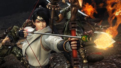 Ninja Gaiden 3: Razor's Edge, yeni DLC sizlerle