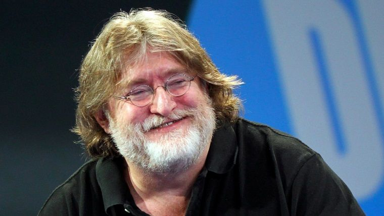 Gabe Newell'a göre Xbox Series X PS5'ten daha iyi