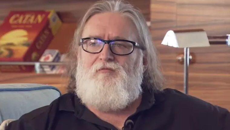 Gabe Newell: Valve yeni oyunlar geliştiriyor ve duyuracak