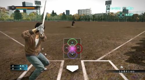 Yakuza 5'ten yeni bir oynanış videosu geldi