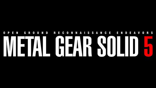 Kojima: Gelecek MGS5 fragmanında oynanış bol