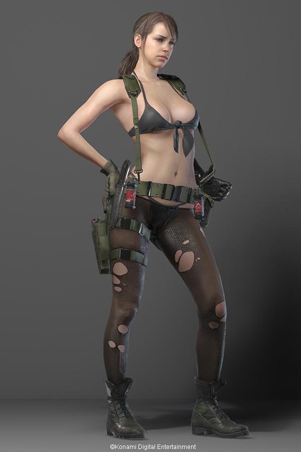 Halo 4 tasarımcısından Kojima'ya hakaret